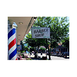 Lake George Barber Shop